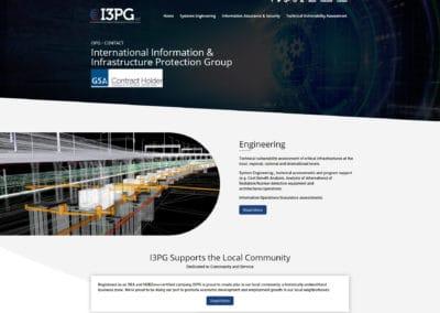 I3PG LLC